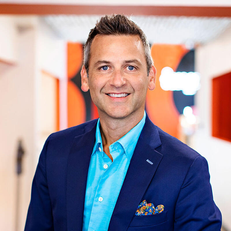 Eric Joiner - CEO / Partner