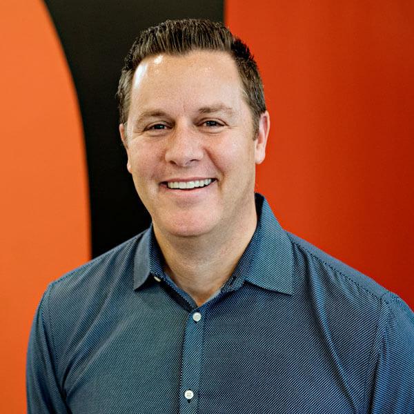 Jason Reynolds - Senior Account Executive