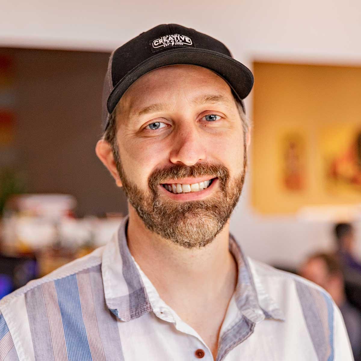 Jason Gwynn, Video Specialist at Insight Creative Group