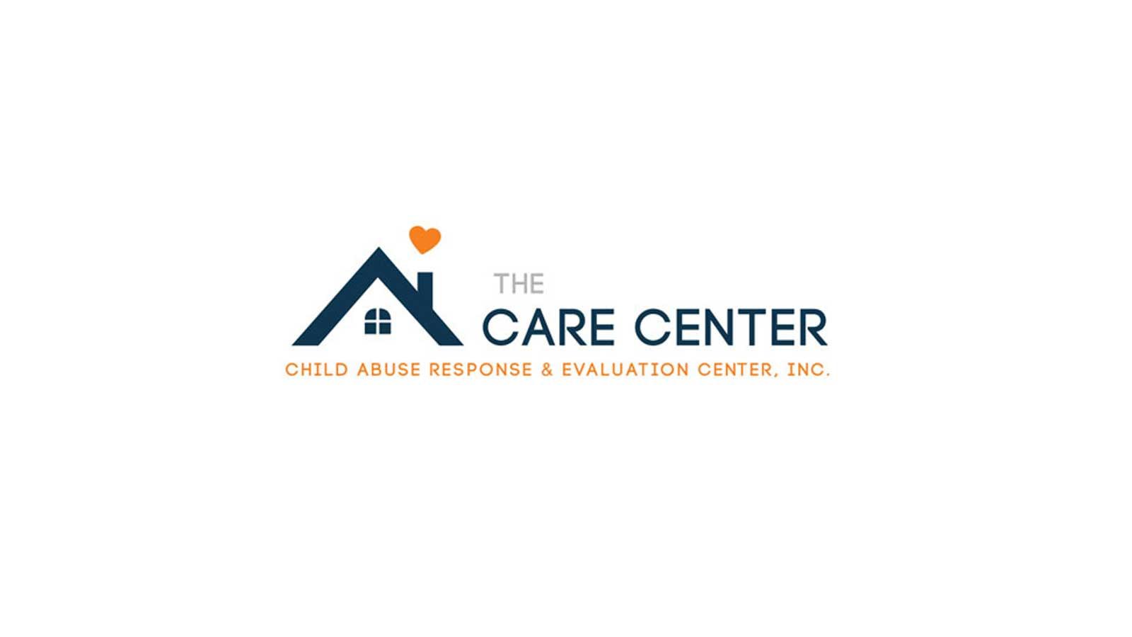 CARE Center logo, 2014